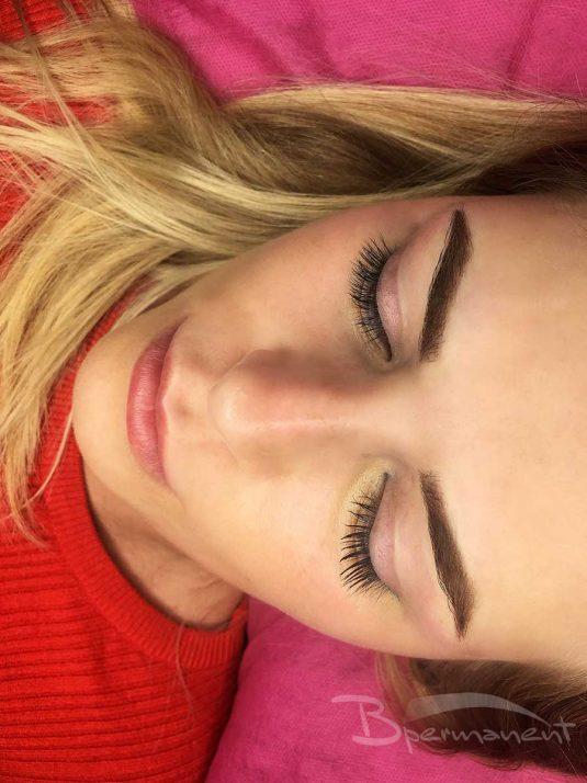 semi-permanent-make-up-artist-eyebrow-tattoo-pmu-preston-lancashire-powder-ombre-makeup-model-7-pic3